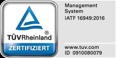 ISO 16949